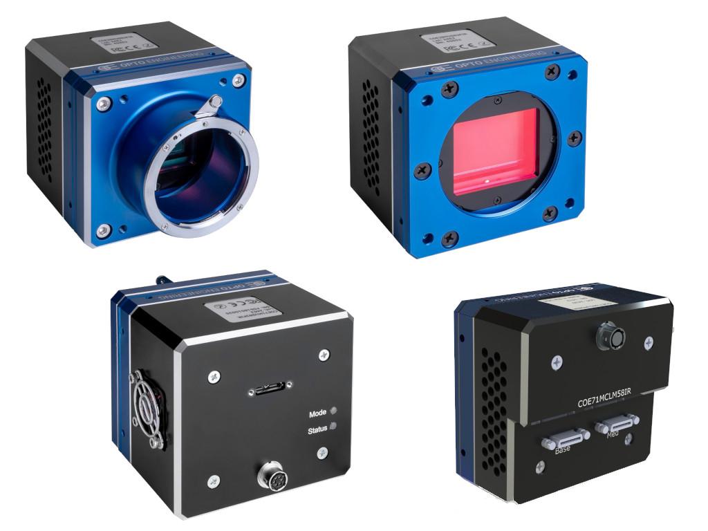 50 - 71 MP area scan cameras