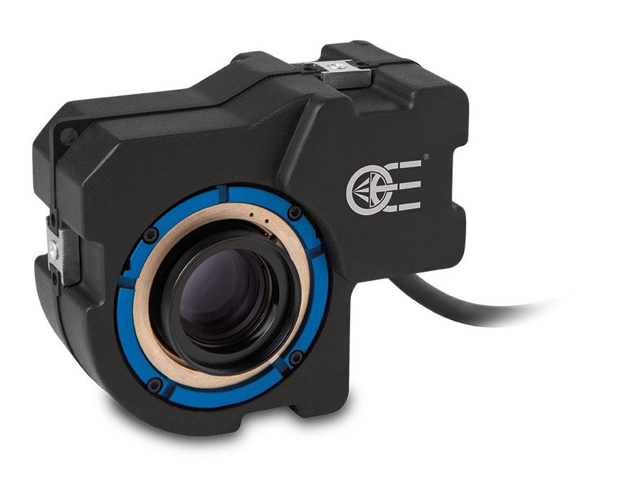 ENMT lens