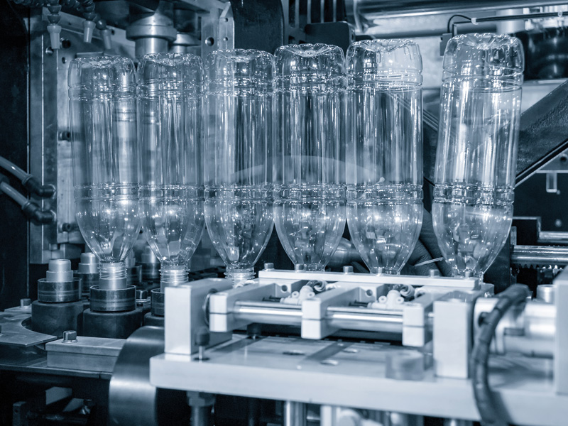 Measurement and inspection of bottles and preforms