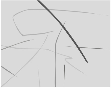 Inspection of subtle scratches/dents on transparent surfaces.