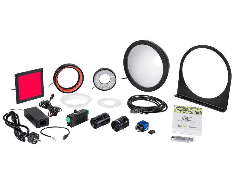 Machine Vision Starter kit for beginners