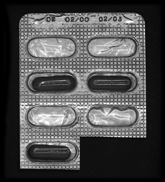 Blister packs