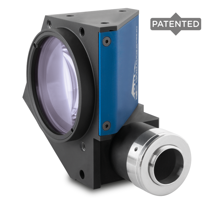"""Compact bi-telecentric lenses for sensors up to 2/3"""""""